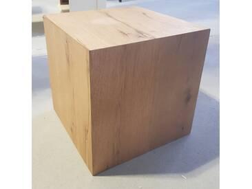 Studio Copenhagen Beistelltisch Cubus II 40 cm x 40 cm MDF furniert Top B-Ware