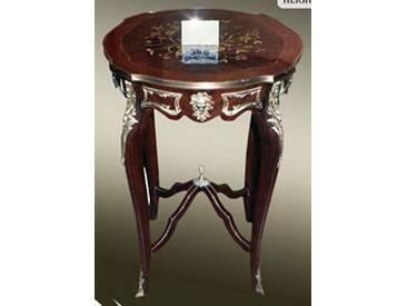 Barock Tisch Antik Stil Beistelltisch LouisXV MoTa0385