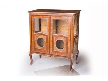 Barock Schrank Kommode Antik Stil MoBa1573
