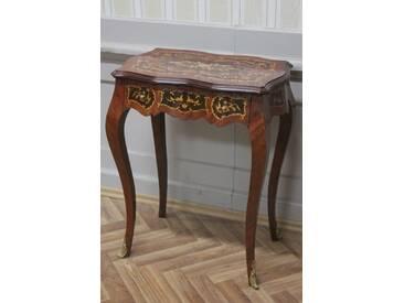 Barock Beistelltisch Tisch Antik Stil MoTa1518