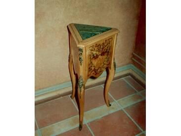 Barock Beistelltisch Tisch Antik Stil LouisXV rokoko MoAl0375