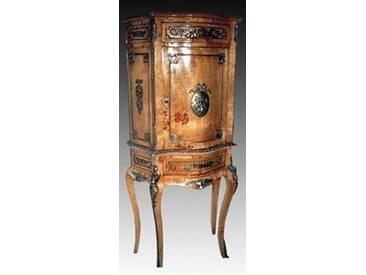 Barock Rokoko Kommode Historismus Antik Stil MoAl0256