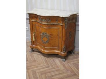 Barock Kommode Schrank LouisXV Antik Stil MoKm0018ABg