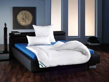 f.a.n. Texas - 200x200 cm, Sommer Bettdecke, extra groß