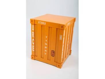 "point-home, Design-Stuhl, Stuhl, Hocker, Retrolook ""Container"", Retro"