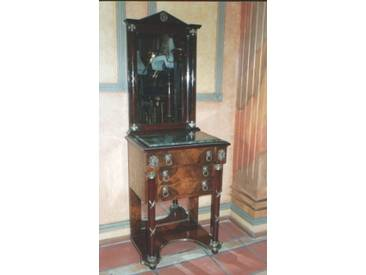 Tisch Kommodentisch Schminktisch barock rokoko MoTa0423146