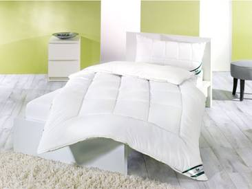 f.a.n. Medisan Sensitive - 155x220 cm, Sommer Bettdecke, extra groß