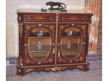 Barock Kommode Schrank Antik Stil Klassizismus MoMo1238