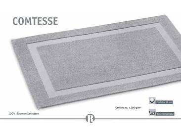 Rhomtuft Badematte Comtesse