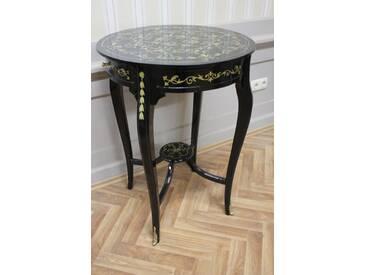 Barock Tisch Antik Stil Beistelltisch LouisXV AaTa0143