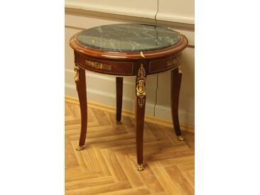Barock Tisch Antik Stil Beistelltisch LouisXV MoTa03641