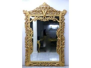 Spiegel Wandspiegel Barock Antik Stil AlMi0303
