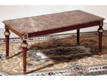 Barock Couch-Tisch in Venetian Barock Vp0815-O