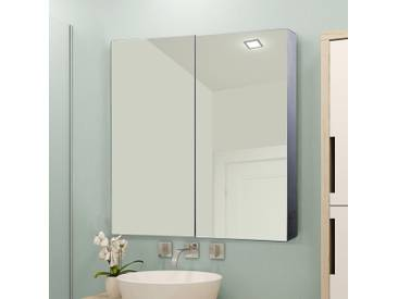 Badspiegel Sydney Mit Led Beleuchtung Badezimmerspiegel Bad Spiegel Wandspiegel   Badspiegel Und Spiegelschranke Online Finden Moebel De