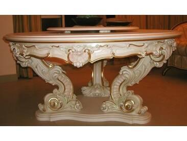 Barock Esszimmer - Tisch in Venetian Barock Vp9974-2,0