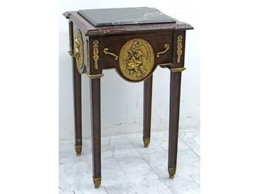 Barock Tisch Antik Stil Beistelltisch LouisXV MoTa0132