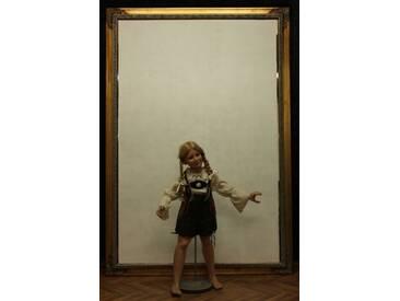 Barock Spiegel Wandspiegel Antik Stil Ta061-120x180