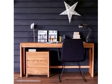 Schreibtisch aus Teak 160 Eden