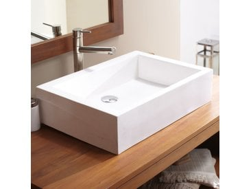 Waschbecken Terrazzo Pegase 60