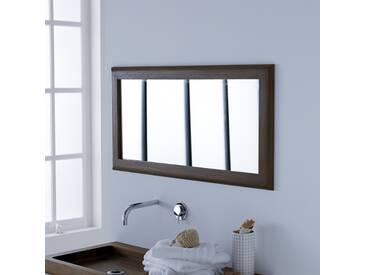 Spiegel aus Teak 100x50 Ella