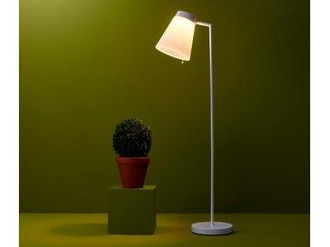 LED-Stehleuchte »Downlight Outdoor« - weiß - Tchibo