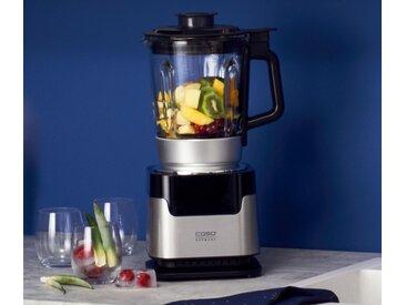 Caso-Mixer mit Kochfunktion »CB 2200« - silber - Edelstahl - Tchibo