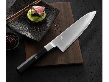 MIYABI ® Kochmesser »GYUTOH MIYABI 4000FC« - braun - Tchibo