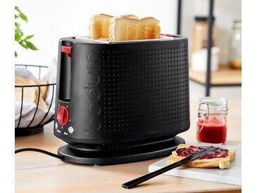 Bodum-Toaster - rot - Edelstahl - Tchibo