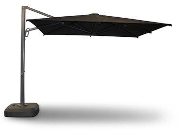 Leco-Ampelschirm »Premium« - dunkelgrau - Tchibo