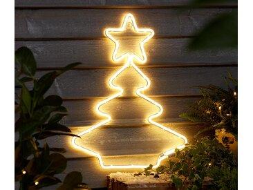 LED-Tannenbaum - Weiß - Tchibo