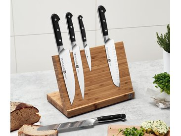ZWILLING® Pro 3-teiliges Messerset - silber - Tchibo