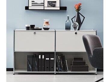 Schreibtischstuhl - schwarz - Tchibo