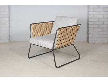 Design Lounge Sessel Camps Bay Rattan