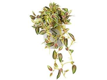 Kunstpflanzen-Hängedeko