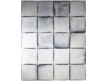 Spiegel in Antikoptik 120x150