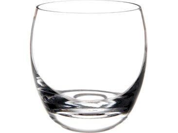 Whiskybecher aus Glas