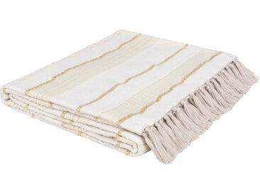 Decke Baumwollüberwurf 160x210
