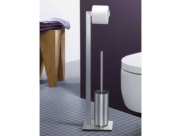 Zack Toilettenbutler Linea, Designer Zack Design, 72.5x18x15 cm