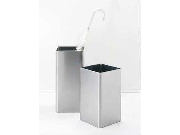 Zack Schirmständer oder Papierkorb Angolo, Designer Zack Design, 40x22x22 cm