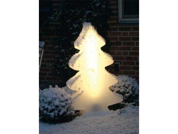 Lampe Lumenio Maxi weiß, Designer fleur ami, 115x75x20 cm