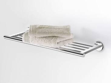 Zack Handtuchablage Scala, Designer Zack Design, 6x66x24.1 cm