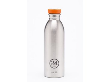 Trink-Flasche Urban Bottle, Designer 24Bottles Design Bologna, 21 cm
