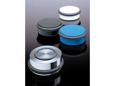 Türstopper Puk Artikel blau, Designer Bergfeld & Schwan, 3.2 cm