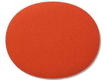 Hey-Sign Sitzauflage Panton Chair orange, Designer Bernadette Ehmanns, 0.5x39x32 cm
