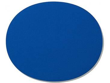 Hey-Sign Sitzauflage Panton Chair blau, Designer Bernadette Ehmanns, 0.5x39x32 cm