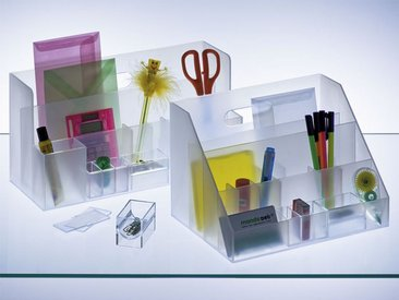 Schreibtisch Organizer, 18x34.4x13.2 cm