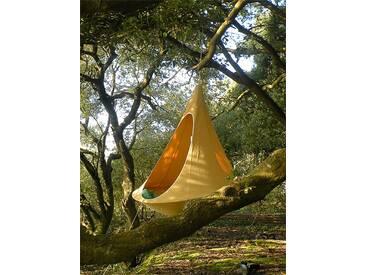 Hängezelt Cacoon Double Hang-in-out Orange, Designer Nick McDonald, 150 cm