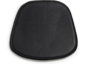 Sitzpad schwarz, Designer Thomas Albrecht, 2x42x42 cm