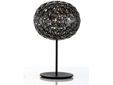 Kartell LED-Tischleuchte Planet grau, Designer Tokujin Yoshioka, 53 cm