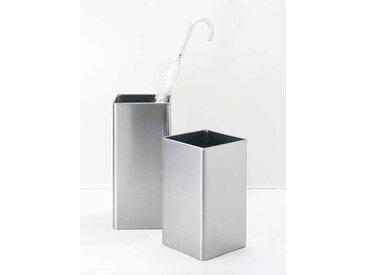 Zack Schirmständer oder Papierkorb Angolo, Designer Zack Design, 50x22x22 cm